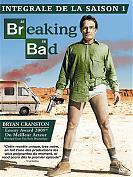 Breaking Bad - Saison 1