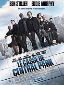Le Casse de Central Park