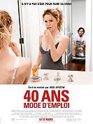 40 ans mode d'emploi