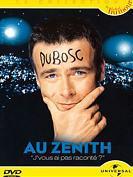 Franck Dubosc au Zénith