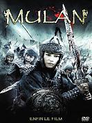 Mulan, la Guerrière Légendaire