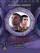 Stargate SG-1 - Saison 6 Volume B