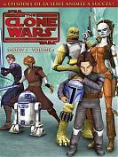 Star Wars, The Clone Wars - Saison 2 - Vol.4