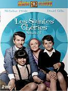 Les Saintes Chéries - Saison 1