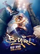 B-Girl, hip-hop dans la peau