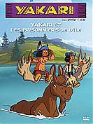 Yakari - Yakari et les prisonniers de l'île