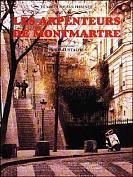 Les Arpenteurs de Montmartre