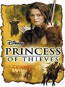 La Princesse des voleurs