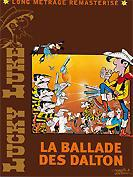 Lucky Luke La Ballade des Dalton
