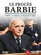 Le Procès Klaus Barbie