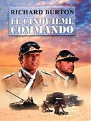 Rommel - Le 5ème Commando