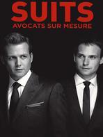 Suits : Avocats sur Mesure