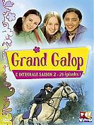 Grand Galop - Intégrale Saison 2