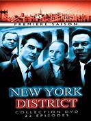 New York District Saison 1