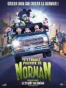 L'�trange pouvoir de Norman