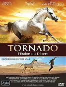 Tornado, l'Étalon du Désert