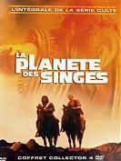 La planète des singes - la série TV