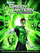 Green Lantern : les chevaliers de l��meraude