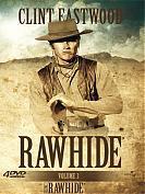 Rawhide - Saison 3