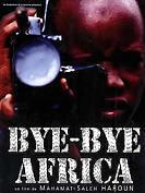 Bye-Bye Africa