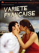 Variété francaise