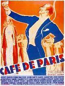 Caf� de Paris