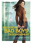 Recherche bad boys d�sesp�r�ment