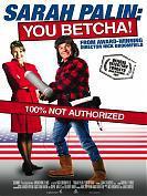 Sarah Palin : You betcha !