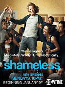 Shameless (US) - Saison 1