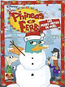 Phineas et Ferb : Perry-p�tie de no�l