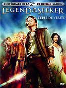 Legend of the Seeker : l'�p�e de v�rit� - Saison 2