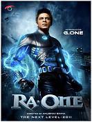RA. One