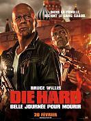 Die Hard : Belle journée pour mourir