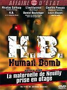 Human Bomb