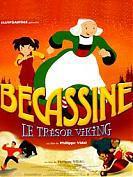 Bécassine, le trésor viking