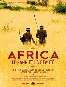 Africa, le sang et la beaut�