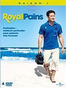 Royal Pains - Saison 1