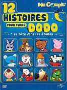 Ma compil' - 12 histoires pour faire dodo
