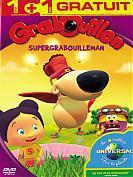 Grabouillon Vol.9 - Supergrabouilleman
