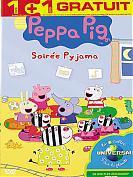 Peppa Pig - La soir�e pyjama