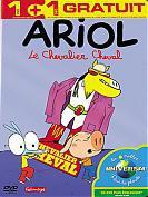 Ario - Volume 3 - Le Chevalier Cheval