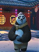 Kung Fu Panda - Bonnes Fêtes !