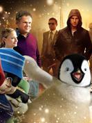 Les films à voir pendant les fêtes de fin d'année 2011