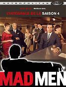 Mad Men - Saison 4
