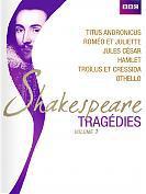 Shakespeare Trag�dies - Volume 1