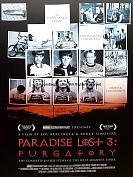 Paradise Lost 3 : Purgatory