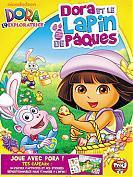 Dora et le lapin de Pâques