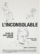 L'Inconsolable - Quatre films de Jean-Marie Straub