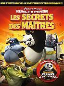 Kung Fu Panda : Les secrets des Maîtres - Le secret des 5 Cyclones