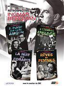 Rétrospective Ingmar Bergman